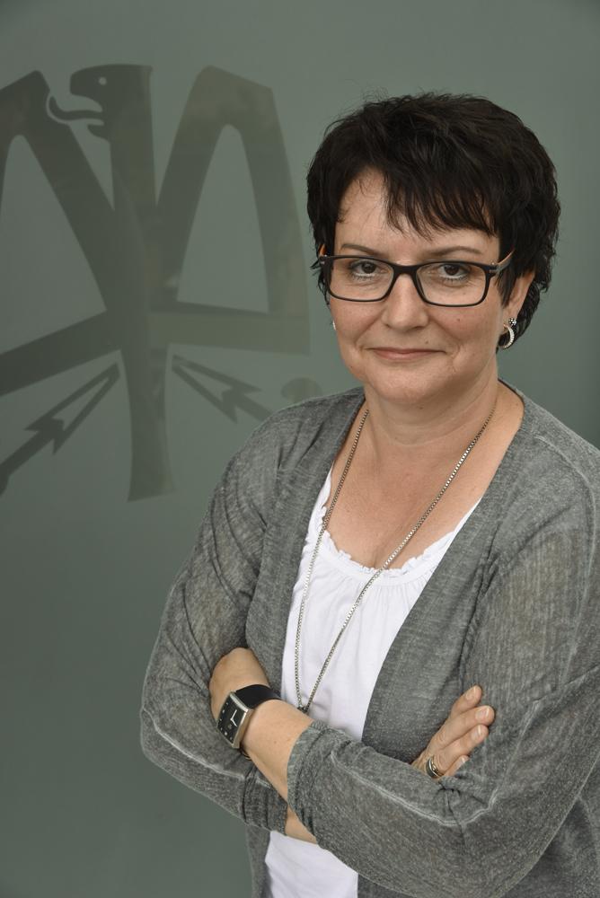Druckerei Prettenhofer | Gabriele Spohr
